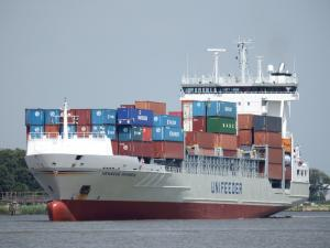 Photo of HENNEKE RAMBOW ship