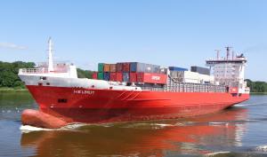 Photo of EMILY BORCHARD ship