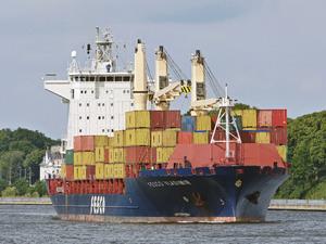 Photo of VLADIMIR ship