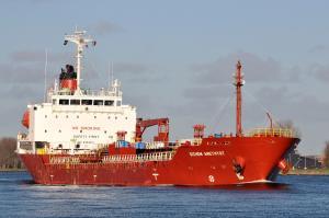 Photo of SICHEM AMETHYST ship
