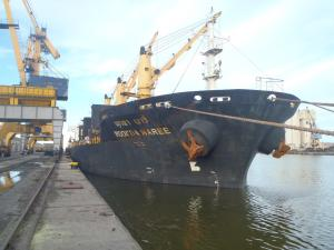 Photo of MOOKDA NAREE ship