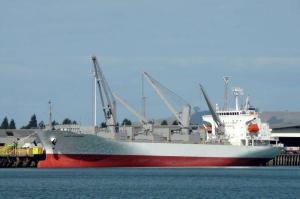 Photo of LADY ROSEMARY ship