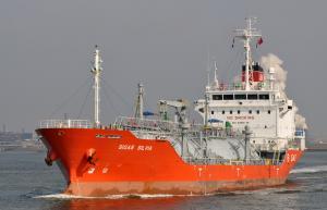 Photo of SIGAS SILVIA ship