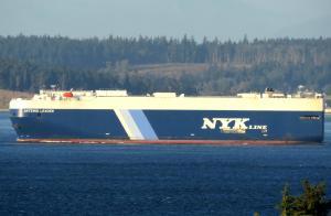 Photo of ARTEMIS LEADER ship