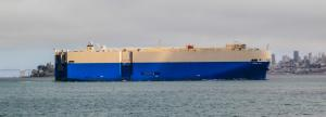 Photo of GRAND VEGA ship