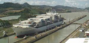 Photo of SAFMARINE BAYETE ship