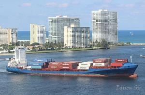 Photo of TUCANA J ship