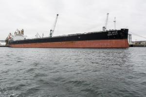 Photo of MAHA AARTI ship
