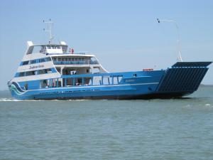 Photo of MINJERRIBAH ship