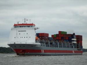 Photo of RIJNBORG ship