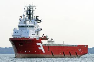 Photo of FAR SWAN ship