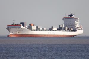 Photo of SAFMARINE NYASSA ship