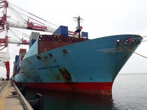 vessel photo MAERSK NAIROBI