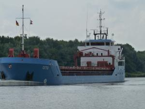 Photo of CITO ship