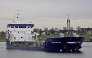Photo of CEDERBORG ship