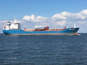 Photo of BRO ALMA ship