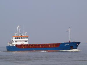 Photo of JEVENAU ship