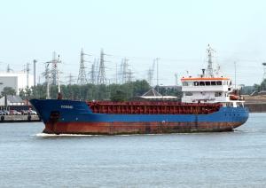 Photo of KOSSAU ship