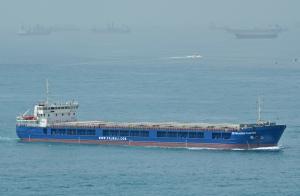 Photo of ZEYNALABDIN TAGIYEV ship