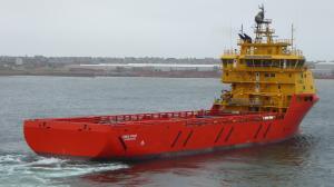 Photo of EDDA FRAM ship