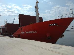 Photo of ASIM IMAMOGLU ship