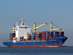 Photo of CHIQUITA PROGRESS ship