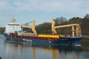 Photo of BBC MAINE ship