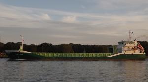 Photo of SAFFIER ship