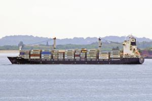 Photo of MCC SEOUL ship