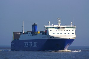 Photo of HAFNIA SEAWAYS ship