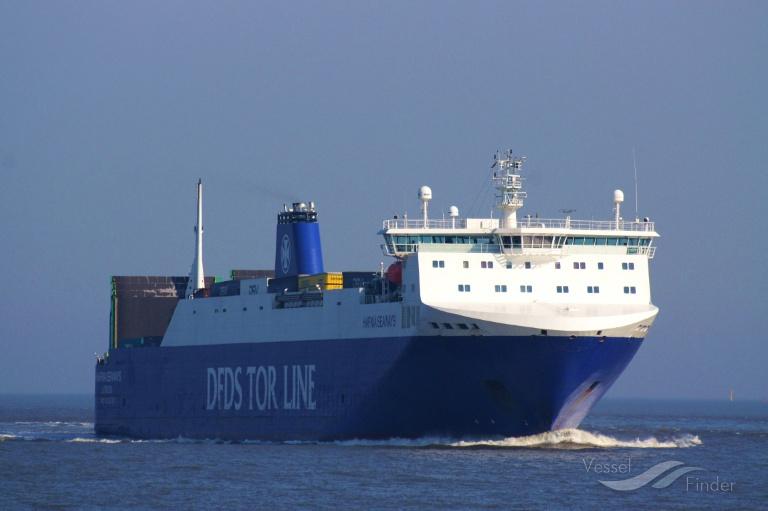 HAFNIA SEA photo