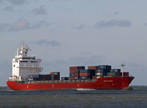 Photo of KING CRIMSON ship