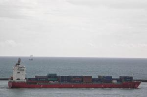 Photo of MOONCHILD ship