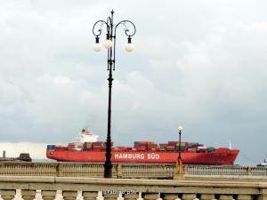 Photo of RIO DE JANEIRO ship