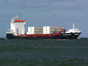 Photo of OSG BOSSTEC ship