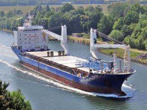Photo of BBC MAPLE LOTTA ship