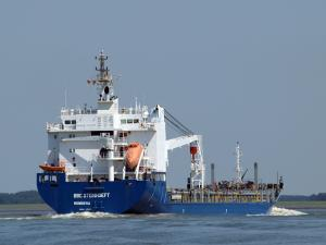 Photo of MERATUS PROJECT 3 ship