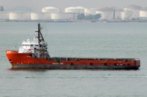 Photo of PACIFIC ASSEGAI ship