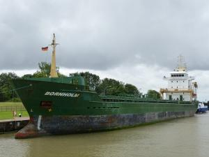Photo of NORRLAND ship
