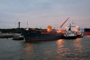 Photo of PTI HERCULES ship