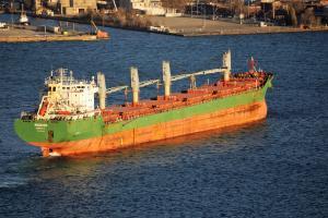 Photo of WIGEON ship