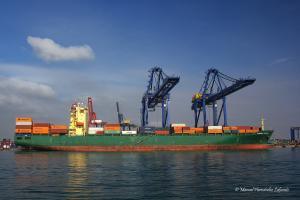 Photo of BOMAR RENAISSANCE ship