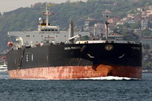 Photo of SAKURA PRINCESS ship
