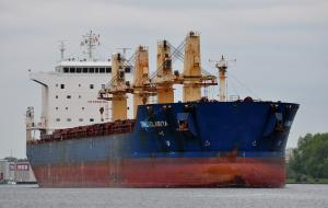 Photo of RHL CLARITA ship