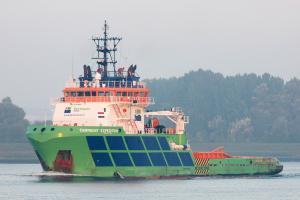 Photo of FAIRMOUNT EXPEDITION ship