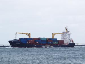 Photo of ASIAN MOON ship