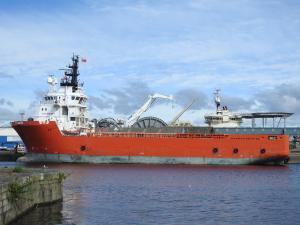 Photo of FS BERGEN ship