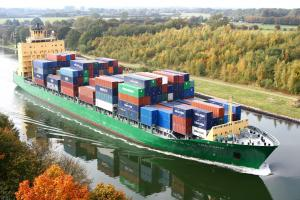 Photo of CAPE FULMAR ship