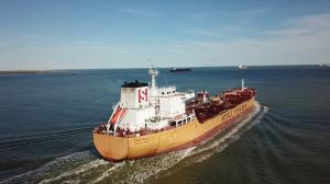 Photo of STOLT FACTO ship