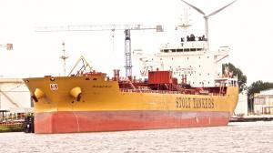 Photo of STOLT GULF MIRDIF ship